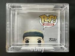 Adam Sandler SIGNED Funko Pop! Billy Madison #896 PSA/DNA AUTOGRAPH AUTO 1/1
