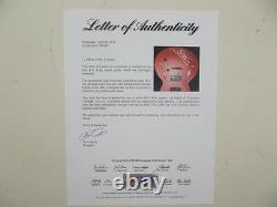 BB King Hand Signed Epiphone Guitar PSA/DNA certificate Of Authenticity