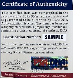 Daisy Ridley Autographed Rey Blaster Gun Star Wars PSA DNA Witnessed ITP COA