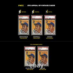 1980 Topps Basketball Larry Bird & Magic Johnson Rookie Psa/dna 10 Auto Psa 5