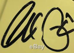 Al Pacino, Autographié Par Scarface, Voiture Moulée Sous Pression, Échelle 124, Coa / Coa