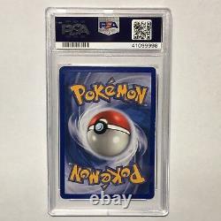 Charizard De Pokemon Psa / Adn Autograph # 100/97 Mitsuhiro Arita Ex Dragon