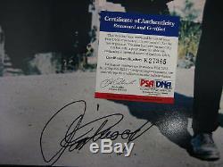 Clint Eastwood Signé Dirty Harry Autographié 16x20 Photo (psa / Dna) # K27365