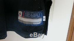 Greg Olsen Chicago Bears Autographed Jersey Jeu Émises Et Pantalon Utilisé Psa / Adn