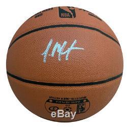 Ja Morant Memphis Grizzlies Autographié Nba Basketball Signé Psa Adn Coa 2