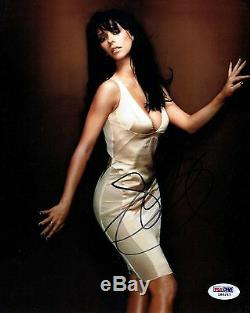 Jennifer Love Hewitt Signé Sexy Autographié Photo 8x10 (psa / Dna) # I86267
