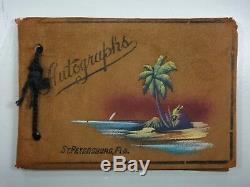 Livre D'autographes Signé Par Cy Young Psa / Dna - Authentifié Authentique Bob Hope Autographié